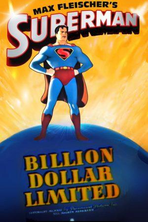 دانلود انیمیشن کوتاه Billion Dollar Limited