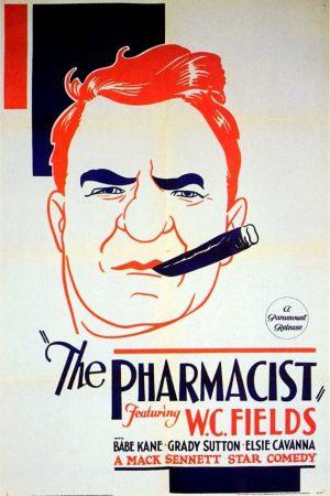 دانلود فیلم کوتاه The Pharmacist