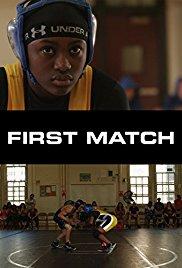 دانلود فیلم کوتاه First Match