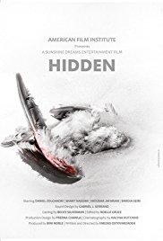 دانلود فیلم کوتاه Hidden