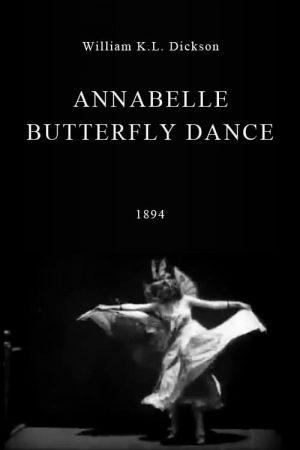 دانلود مستند کوتاه Annabelle Butterfly Dance