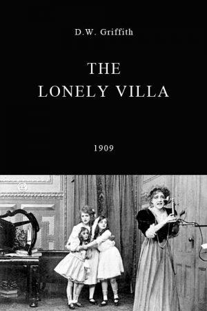 دانلود فیلم کوتاه The Lonely Villa