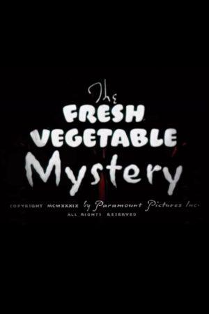 دانلود انیمیشن کوتاه The Fresh Vegetable Mystery