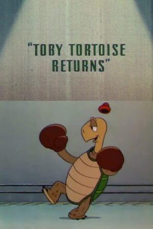 دانلود انیمیشن کوتاه Toby Tortoise Returns
