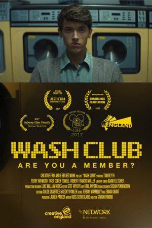 دانلود فیلم کوتاه Wash Club