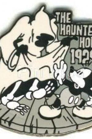 دانلود انیمیشن کوتاه The Haunted House