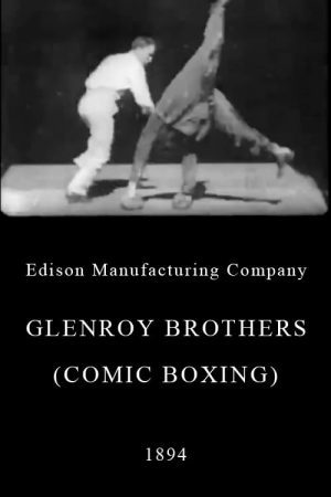 دانلود مستند کوتاه Glenroy Brothers (Comic Boxing)