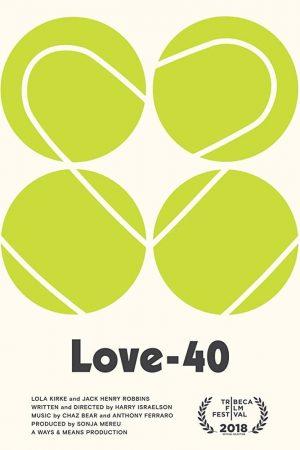 دانلود فیلم کوتاه Love-40