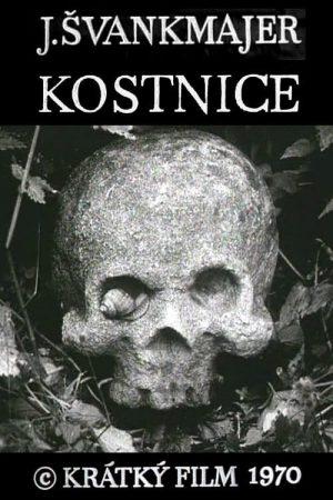 دانلود مستند کوتاه The Ossuary