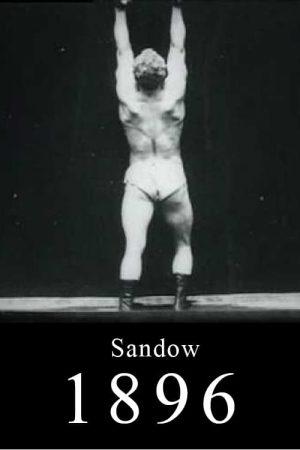 دانلود فیلم کوتاه Sandow