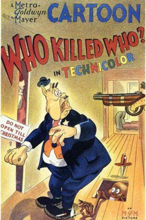 دانلود انیمیشن کوتاه Who Killed Who