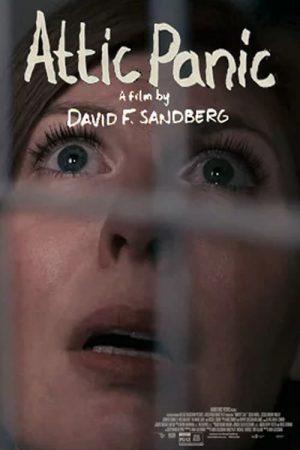 دانلود فیلم کوتاه Attic Panic