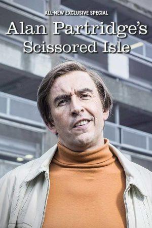 دانلود فیلم کوتاه Alan Partridge's Scissored Isle