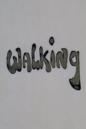 دانلود انیمیشن کوتاه Walking