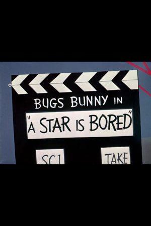 دانلود انیمیشن کوتاه A Star Is Bored