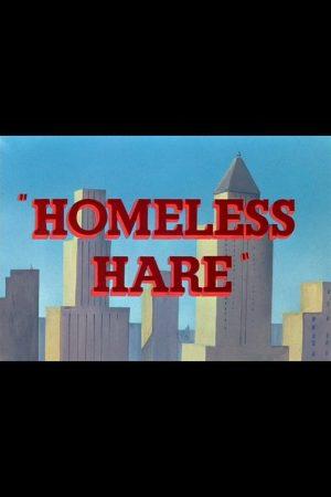 دانلود انیمیشن کوتاه Homeless Hare