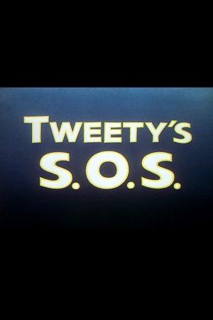 دانلود انیمیشن کوتاه Tweety's S.O.S.