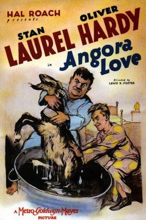دانلود فیلم کوتاه Angora Love