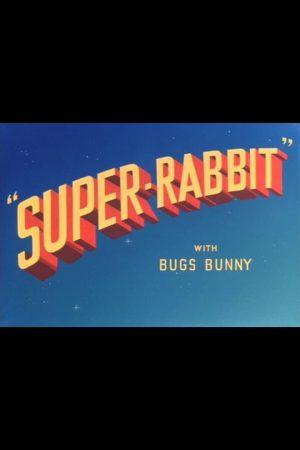 دانلود انیمیشن کوتاه Super-Rabbit
