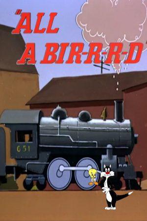 دانلود انیمیشن کوتاه All a Bir-r-r-rd
