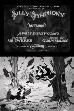 دانلود انیمیشن کوتاه Autumn