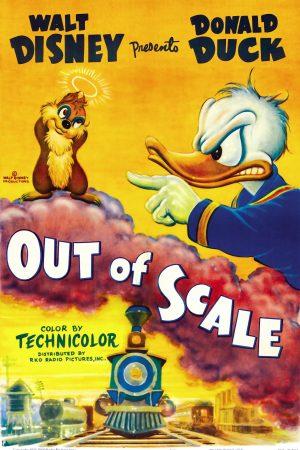 دانلود انیمیشن کوتاه Out of Scale