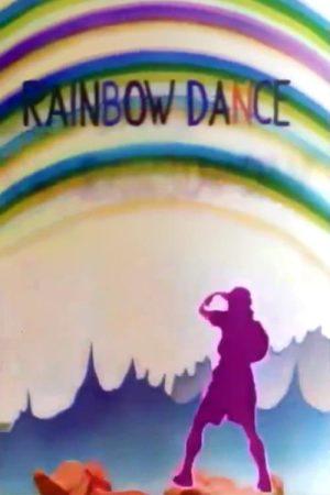 دانلود انیمیشن کوتاه Rainbow Dance