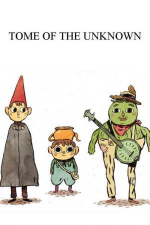 دانلود انیمیشن کوتاه Tome of the Unknown