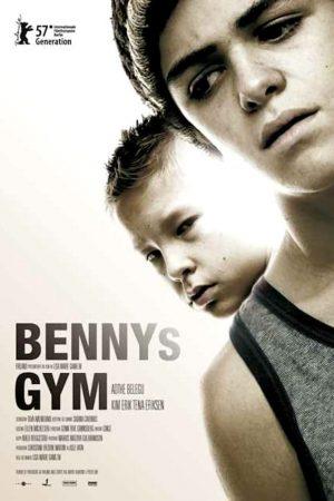 دانلود فیلم کوتاه Benny's Gym