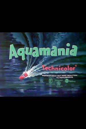 دانلود انیمیشن کوتاه Aquamania