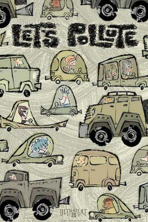 دانلود انیمیشن کوتاه Let's Pollute