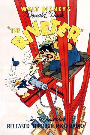 دانلود انیمیشن کوتاه The Riveter