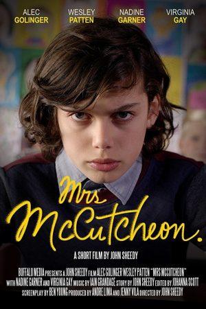 دانلود فیلم کوتاه Mrs McCutcheon