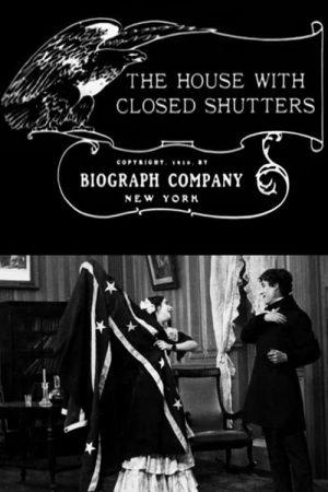 دانلود فیلم کوتاه The House with Closed Shutters