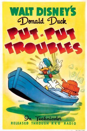 دانلود انیمیشن کوتاه Put-Put Troubles