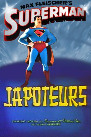 دانلود انیمیشن کوتاه Japoteurs
