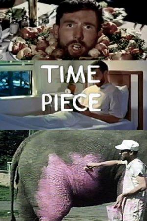 دانلود فیلم کوتاه Time Piece