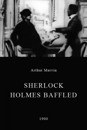دانلود فیلم کوتاه Sherlock Holmes Baffled