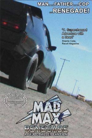 دانلود فیلم کوتاه Mad Max Renegade