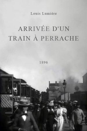 دانلود مستند کوتاه Arrivée d'un train à Perrache