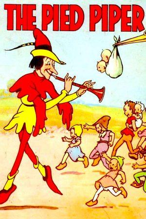 دانلود انیمیشن کوتاه The Pied Piper