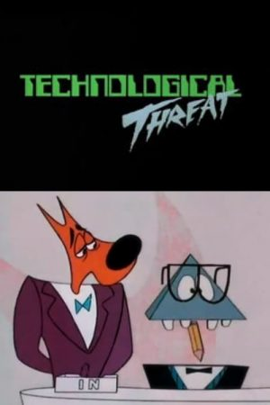 دانلود انیمیشن کوتاه Technological Threat