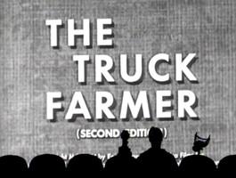 دانلود مستند کوتاه The Truck Farmer