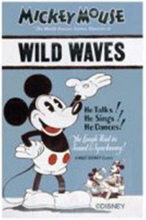 دانلود انیمیشن کوتاه Wild Waves
