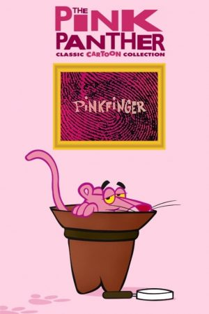 دانلود انیمیشن کوتاه Pinkfinger