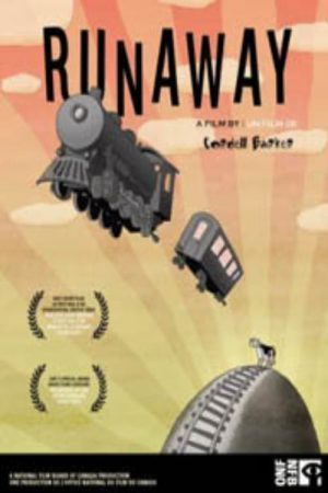 دانلود انیمیشن کوتاه Runaway