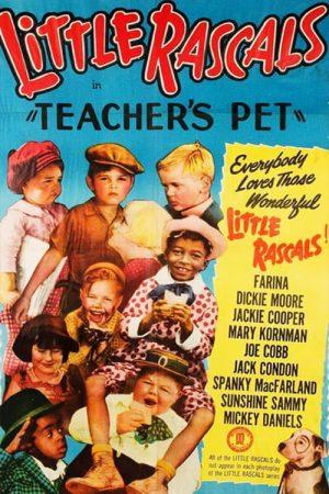 دانلود فیلم کوتاه Teacher's Pet