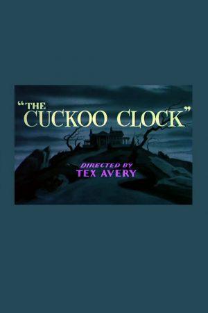 دانلود انیمیشن کوتاه The Cuckoo Clock