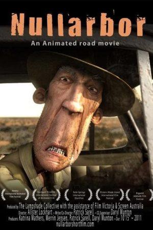 دانلود انیمیشن کوتاه Nullarbor
