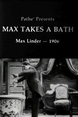 دانلود فیلم کوتاه Max Takes a Bath